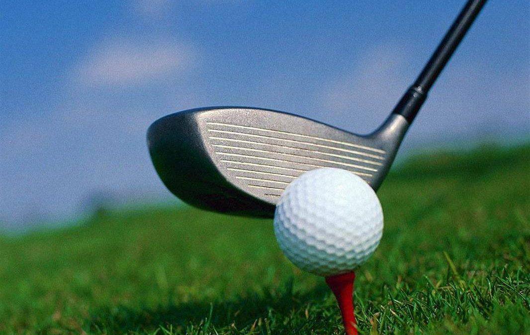 Golf ou tennis : choisissez votre balle !