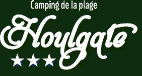 logo_camping_de_la_plage_houlgate